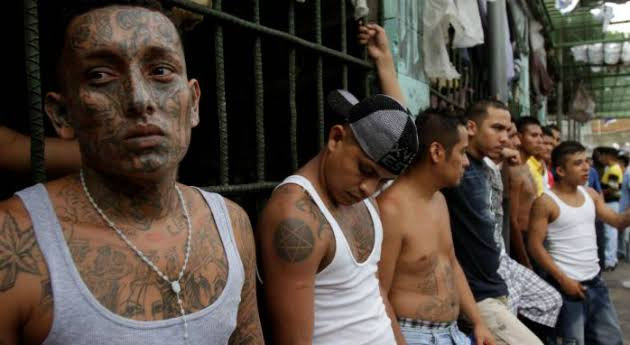 18 dead in 2nd Honduran prison clash in 48 hrs