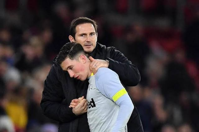 Harry Wilson, Lampard