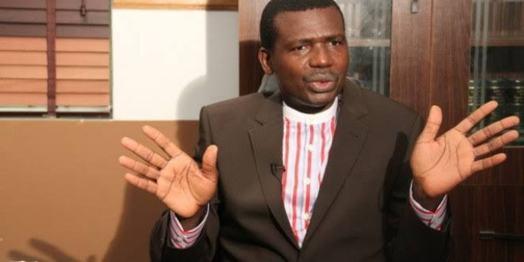 Nigerian lawyer, Ebun-olu Adegboruwa