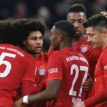Bayern Munich stunned by Eintracht Frankfurt in spite of Lewandowski's season 26th