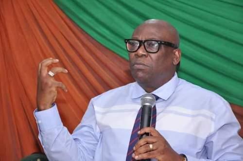 Falana, Blaming Osinbajo, lawyers in Buhari's cabinet over DSS misconduct mischievous ― Akinola