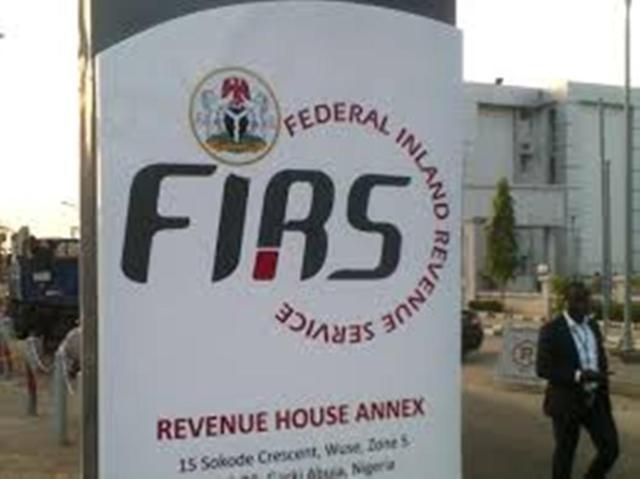 FIRS/VAT