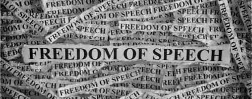 Freedom of speech indeed: Jailers of journalist in the sub- Saharan African