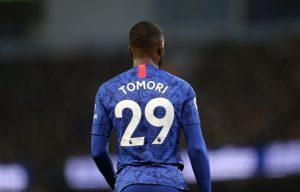 Fikayo Tomori, Chelsea