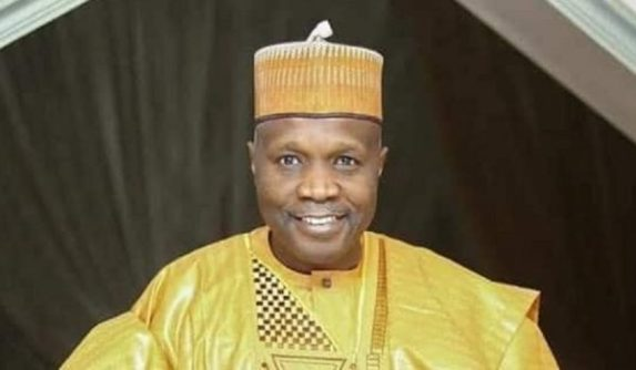 Ramadan: Gombe Governor calls for fervent prayers against insecurity