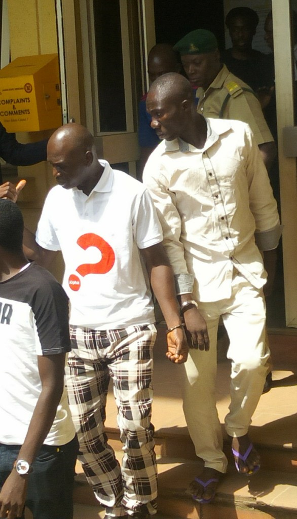 Late Oba of Lagos' son sentenced to death for murder