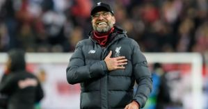 Jurgen Klopp, Liverpool, Germany