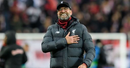 Klopp,Liverpool, Contract