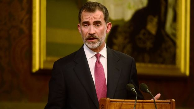 Spanish king asks Sanchez to form new government