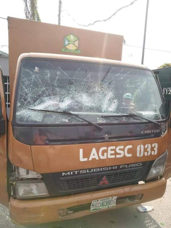 LAGESC arrests 2,212 offenders, prosecutes 296 in 2020