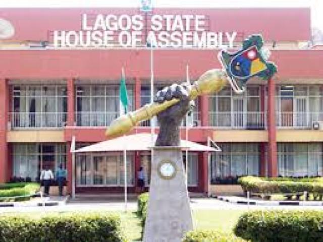 Lagos, budget, law