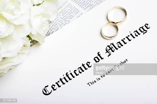 FG slashes fees for conduct of Statutory Marriages