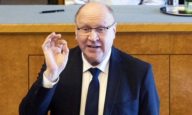 Estonia, Mart Helme