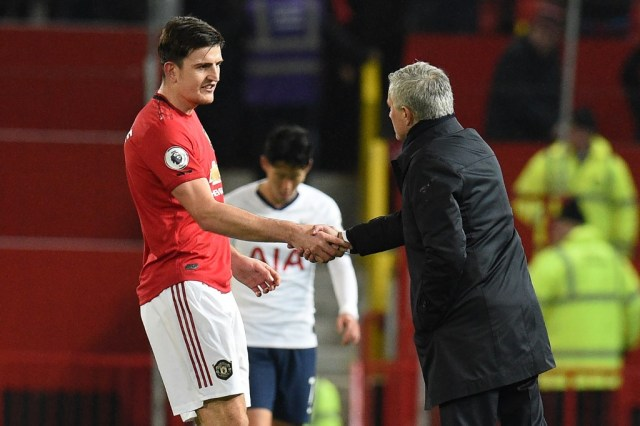 United were better than us, says defeated Mourinho