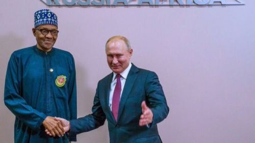 Potash for fertilizer, Nigeria, Russia, sign agreement