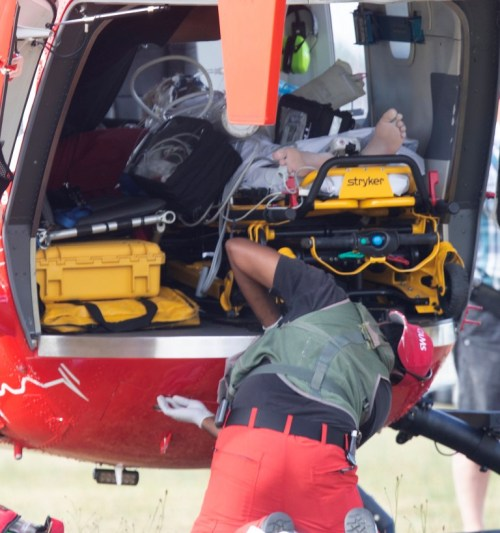Five people confirmed dead after volcano eruption in New Zealand
