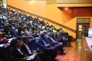 PharmAccess, Enterprise Development Centre to build healthcare proffessionals