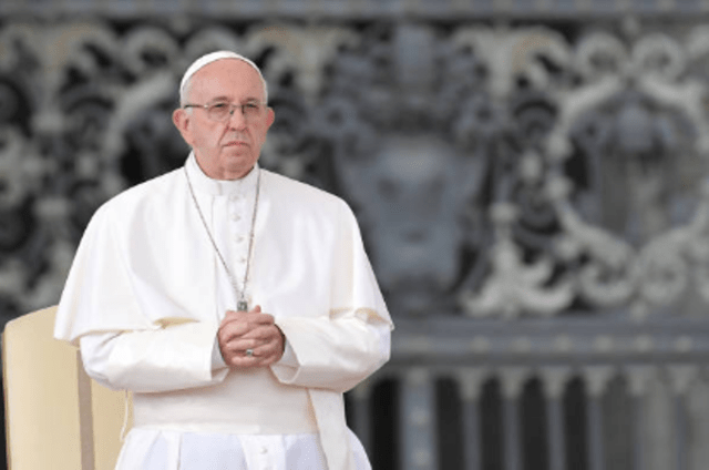 ARCHBISHOP ADEWALE MARTINS:On Anti-Christ, Fake News, Pope Francis on Communication Day, History