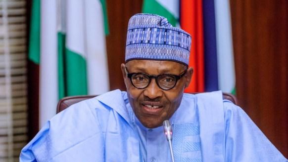 Presidency, Buhari, Cabal