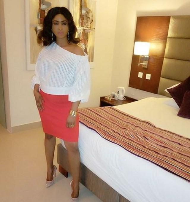 Actress Seyi Hunter lands endorsement deal