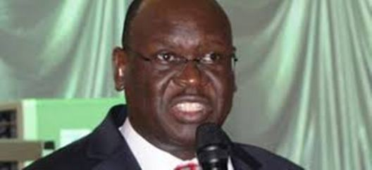South Sudan Speaker Resigns Over Allegation Of Mismanagement