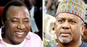 Dasuki/Sowore's Release: CISLAC to FG, you've tarnished your reputation