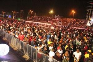 Ogun, party, carnival, police