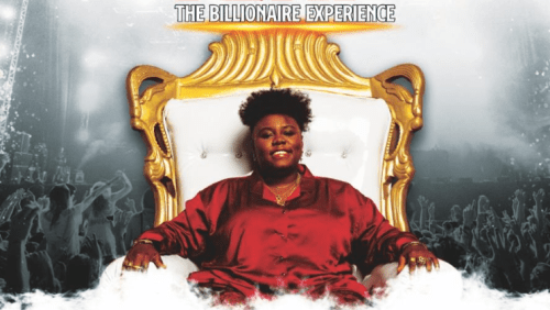 Rising musical act, Teni Akpata set to serenade fans with live concert in Lagos