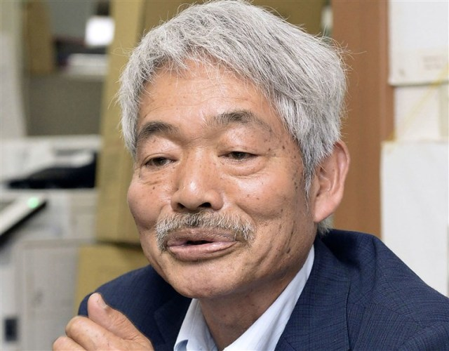 Nakamura: Japan doctor who devoted his life to Afghanistan