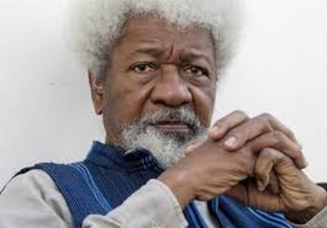 COVID-19: Presidency replies Soyinka, urges Nigerians to trust scientists, not fiction writers