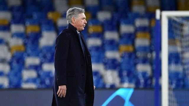 Arsenal plan Carlo Ancelotti talks after Napoli sacking