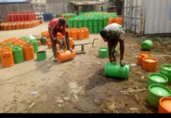 FG to inject 5m cooking gas cylinders in 1 year