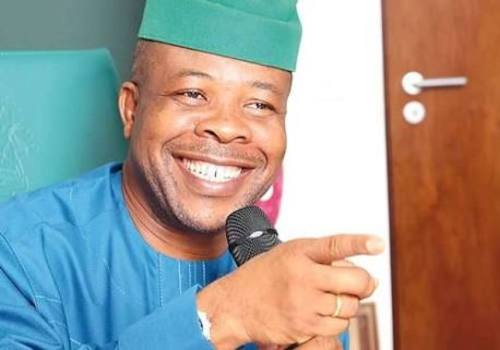 Mbaka's Prediction: Ihedioha will govern for 8-yrs ― Cleric