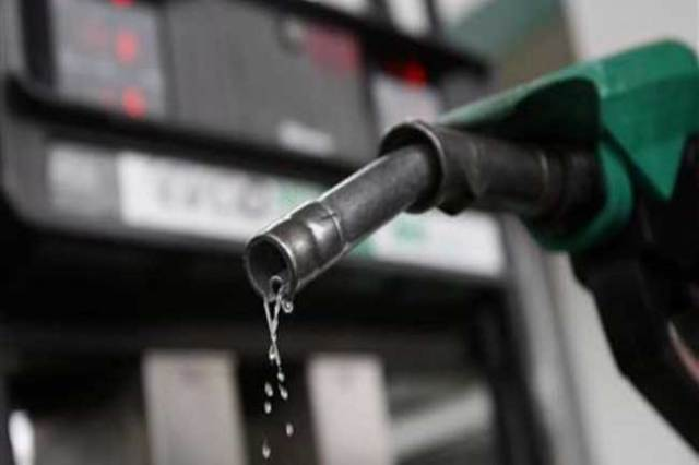 Oil price slump: FG further slashes fuel price to N123.50 per litre