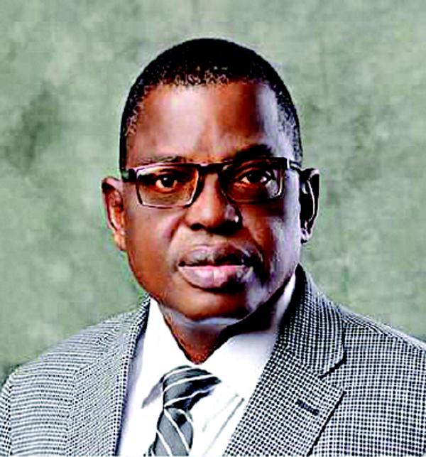 Godwin Ehigiamusoe: Czar of microfinance