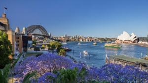New South Wales, Camera