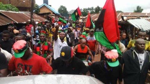 No place for you in Igbo land, IPOB warns Miyetti Allah Vigilante