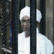 Sudan's Al-Bashir gets two years house arrest sentence for corruption