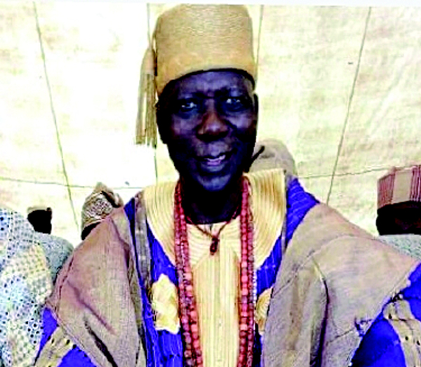 SUPREME COURT JUDGEMENT:  The fall of Eruwa monarch