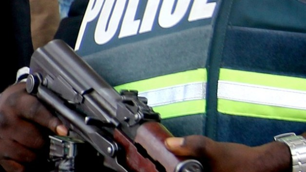 Rivers Police rescues Nollywood actor from kidnappers' den