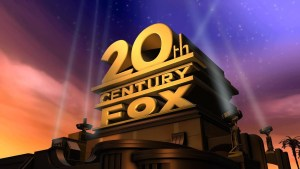 Disney, 20th Century, Fox