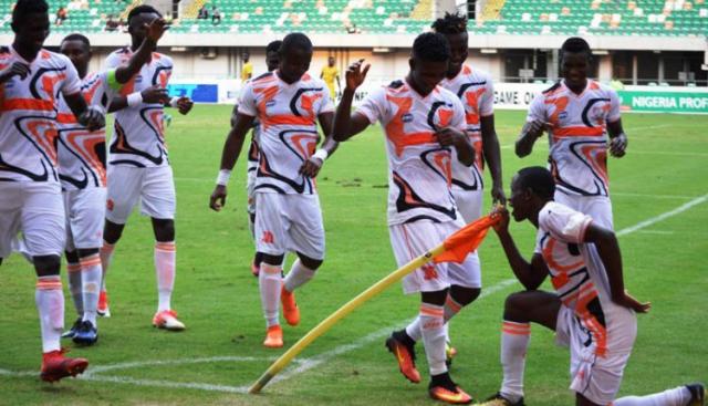 Dakkada FC, Lobi Stars, NPFL