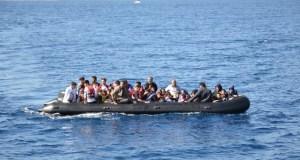 Greece, Migrants, Illegal Migration