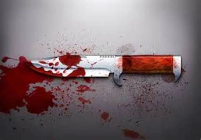 [ICYMI] Former DG of Imo Broadcasting Corporation stabs wife to death