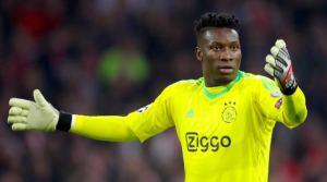 Ajax, Onana, Racism