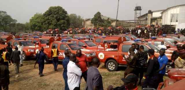 BREAKING: Amotekun: FG, South West Govs agree