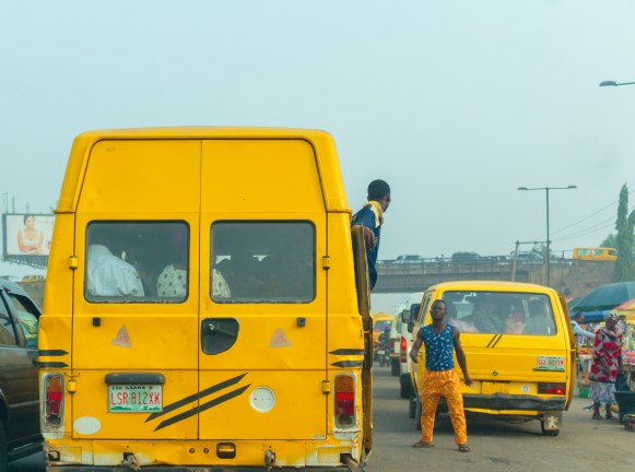 Conductor allegedly steals passenger's ATM card, withdraws N82,000