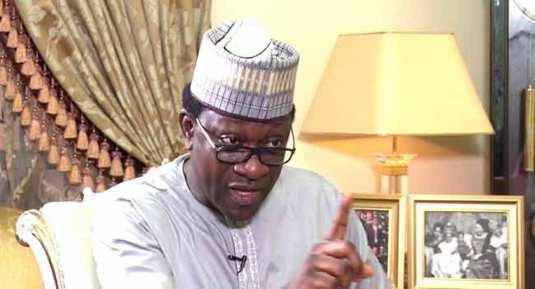 Kano re-run: My mandate was stolen but I accept defeat ― Jibrin