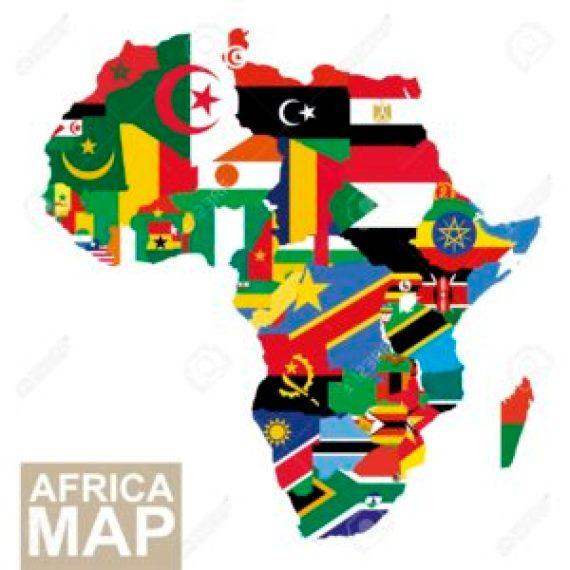 Women presidents in Africa