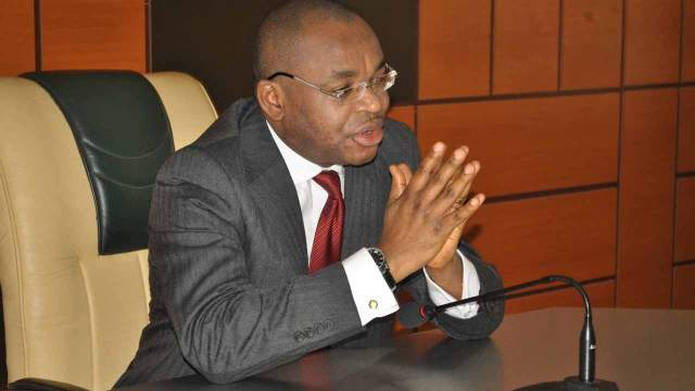 Group exposes plot to smear Gov Udom Emmanuel